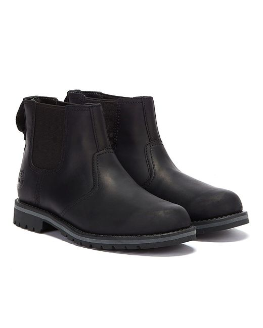 timberland chaussures hommes chelsea