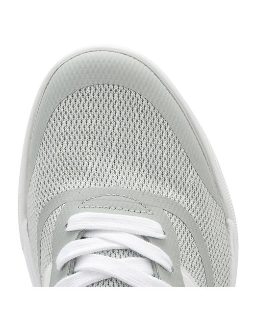 ... Vans - White Womens Metal Aqua Ultrarange Trainers - Lyst ... 066586023