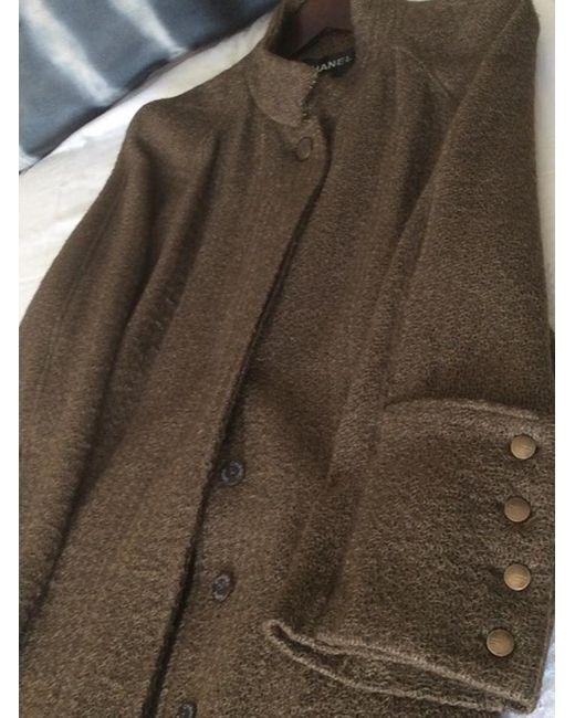 NEW Ralph Lauren Polo Sweatercoat Womens Large Red Black Knit Merino Wool Robe