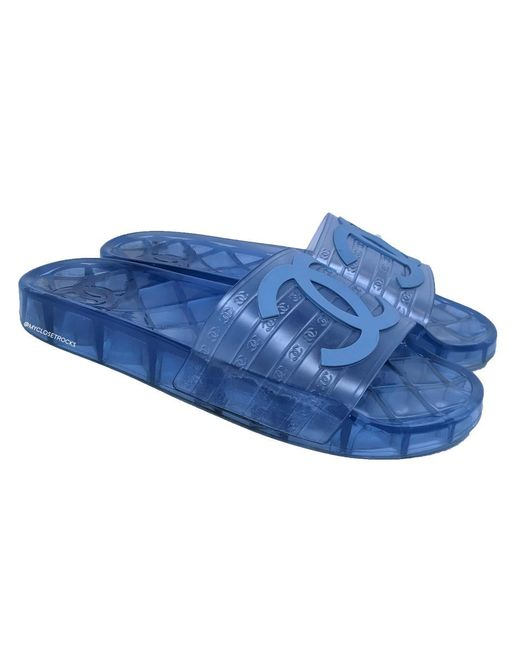 Ladies Shiny Glittery Summer Beach Pool FlipFlop Sandals Sliders Slip On Slipper