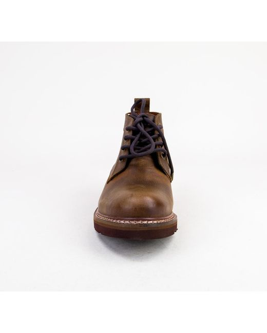 Distressed Brown Boot For Stirling Boots Men Chukka Superdry In Tan tqOf1wR