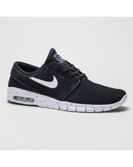 9114e39b3df1 Nike Stefan Janoski Max L Trainers for Men - Save 47.87234042553192 ...