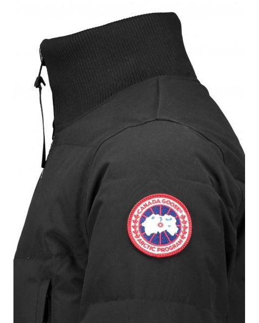 canada goose woolford sale