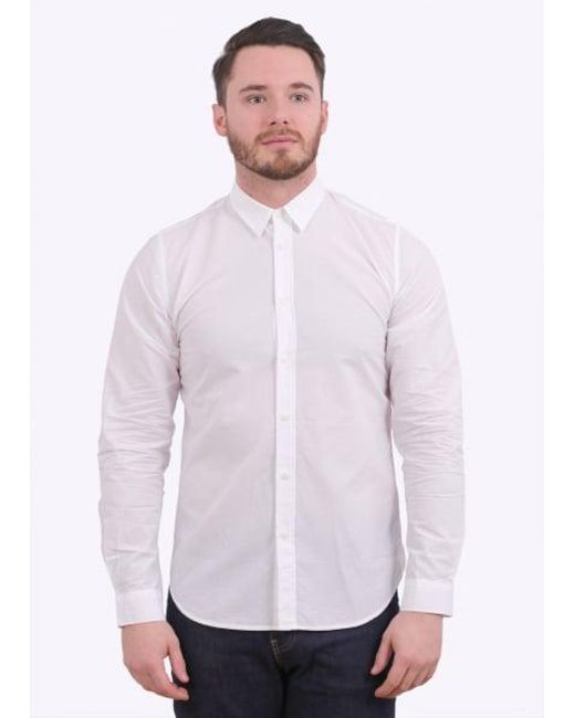 Folk | White Smart Shirt for Men | Lyst