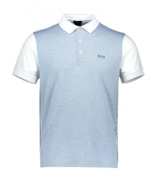 BOSS - White Paddy 1 Polo for Men - Lyst