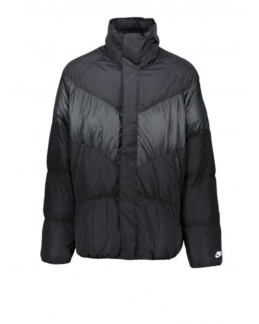 f1adec7c7bd4 Nike Nsw Down Fill Jacket in Black for Men - Save 38% - Lyst