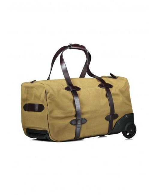 Filson Rolling Duffle Small For Men Lyst