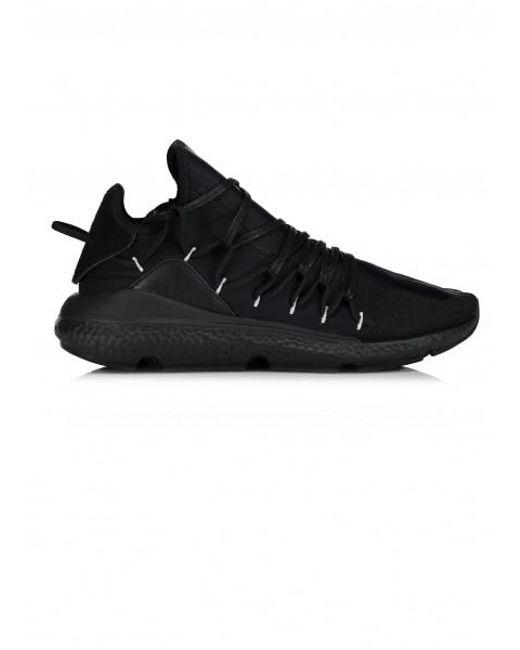 new style 4a5ac 6a6be Y-3 - Black Y3   Adidas for Men - Lyst ...