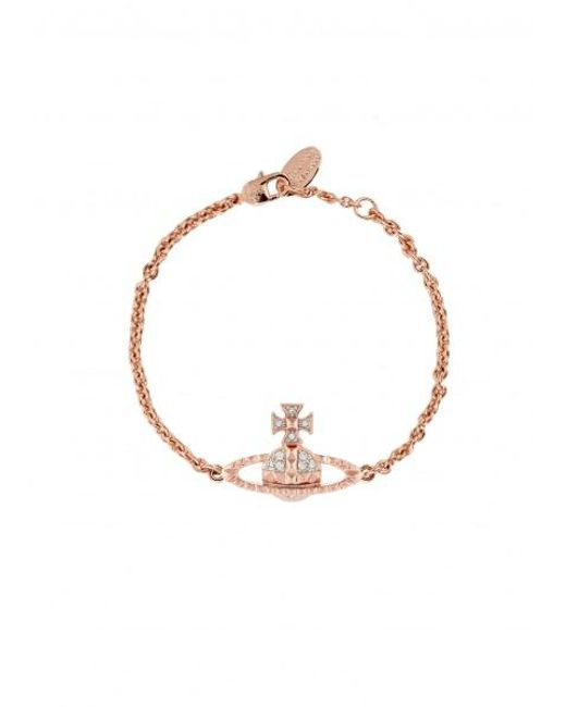 Vivienne Westwood - Multicolor Mayfair Bas Relief Bracelet - Lyst