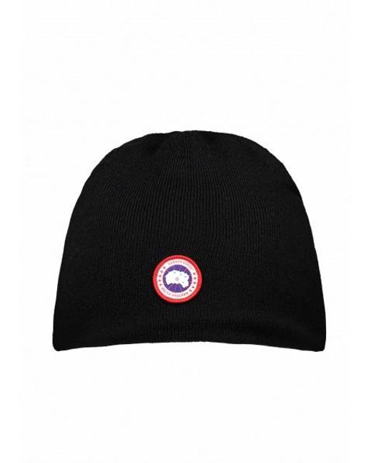 53d8fd1eb79 Men's Black Standard Toque Hat