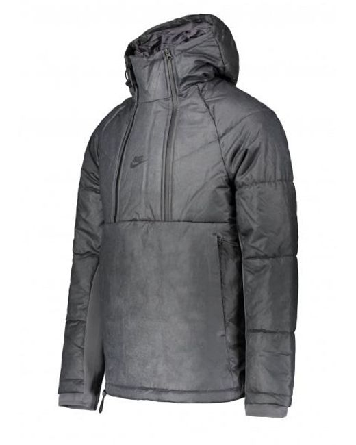 c1d0375f9f0c ... Nike - Gray Padded Jacket for Men - Lyst ...