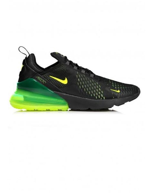 buy online 32a44 d1836 Nike - Black Air Max 270 for Men - Lyst ...