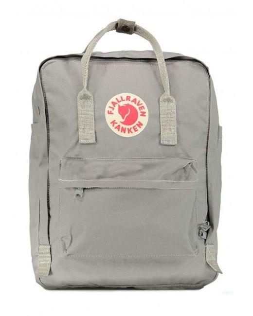 Fjallraven | Gray Kanken Bag for Men | Lyst
