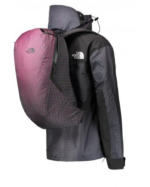 promotiecode groothandel outlet vrouwen The North Face Cmyk Backpack for Men - Lyst