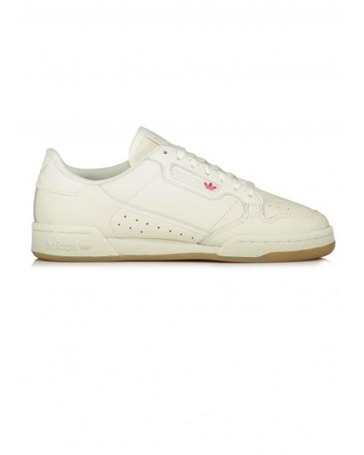 628aa677762c24 Adidas Originals - White Continental 80 for Men - Lyst ...