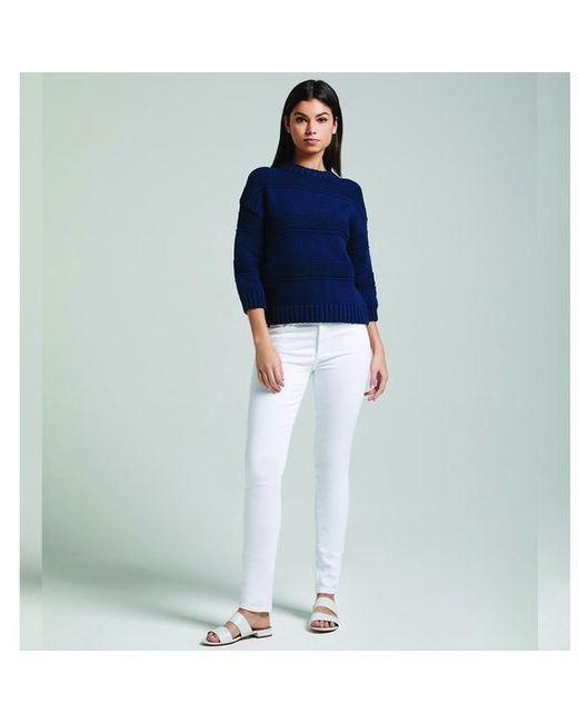 AG Jeans White Prima Jeans