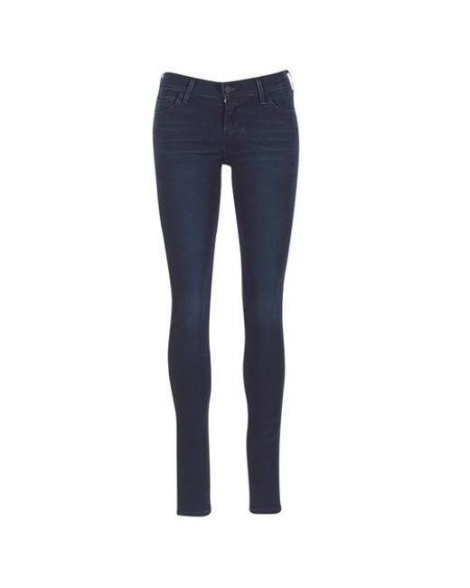 NUOVO Da Donna Nero Invernale Lungo Cerato Slim Dritto pulsante Zip Cotone Jeans Attillati
