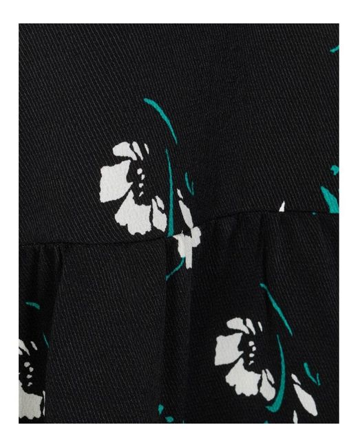 Camicetta Charlin di Minimum in Black