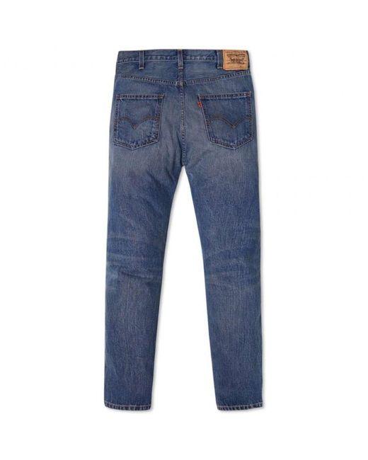 Levi's Vintage Kleidung 1960er 606 Joplin L32 in Blue für Herren