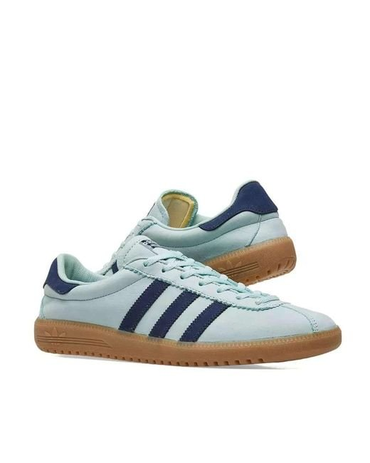 adidas Bermuda Sneakers In Green Cq2783 for Men - Save 68% - Lyst
