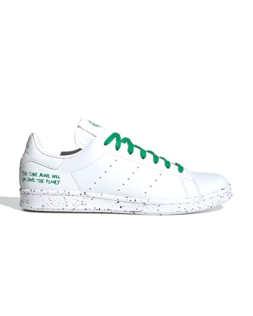 Chaussures Stan Smith adidas pour homme - Lyst