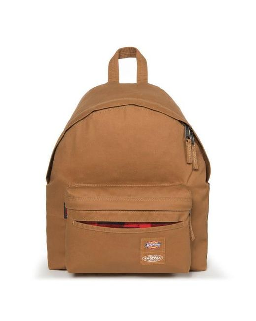EASTPAK Zaino PADDED PAK'R  Colore Don/'t let go red