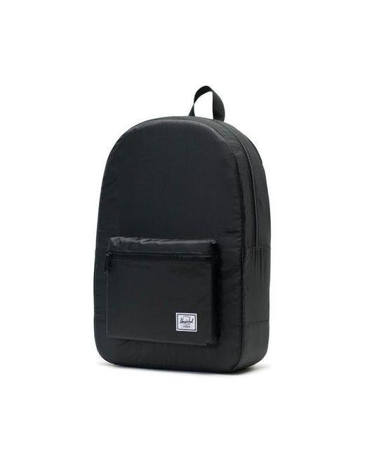 Herschel Supply Co. Black Herschel Packable Backpack for men