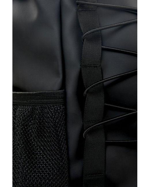 Borsa da alpinista di Rains in Black