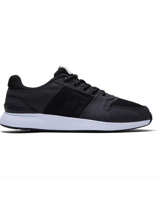 TOMS Toms Arroyo Sport Knit Hombre Vegan Sneakers Negro