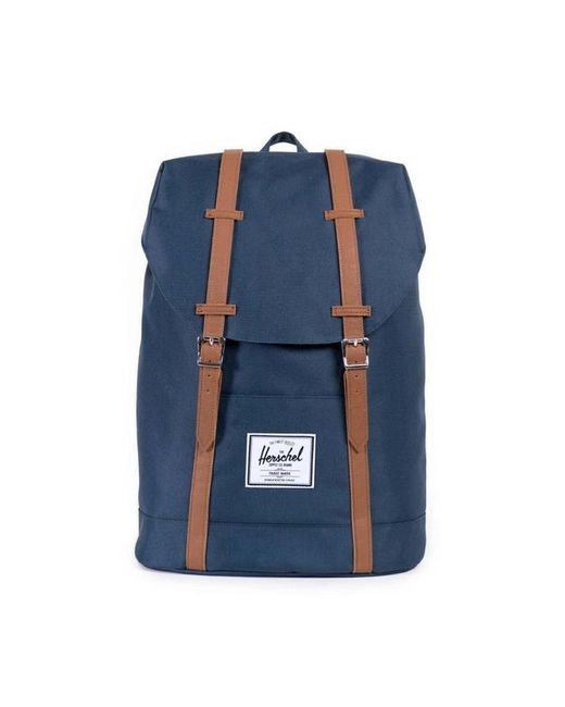 Herschel Supply Co. Sac A Dos Retreat Blue for men