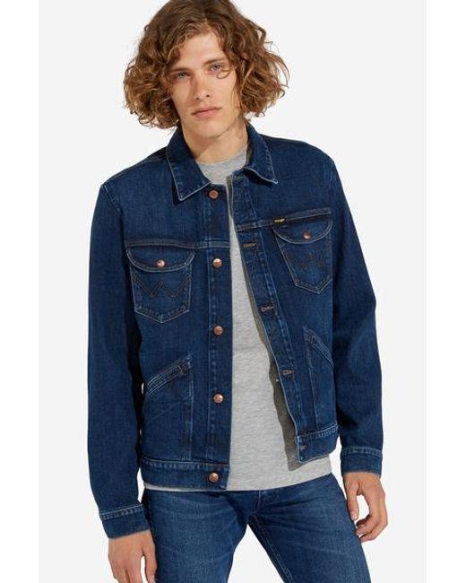 Wrangler Authentics Girls Heart Jacket