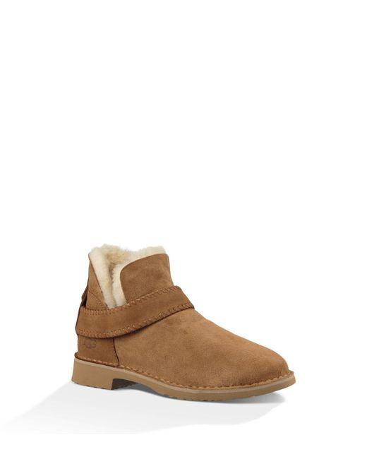 Ugg Mckay Classic Laarzen in het Brown