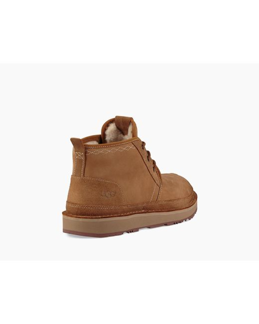 efd0ab33986 Men's Brown Avalanche Neumel Boot Avalanche Neumel Boot