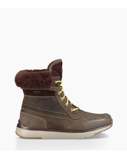 f1639781050 Men's Brown Eliasson Boot Eliasson Boot