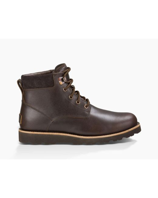 Ugg | Brown Men's Seton Tl for Men | Lyst