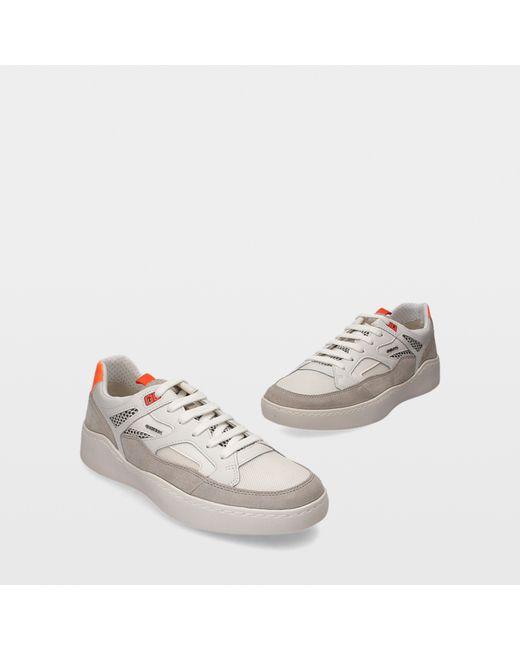Zapatillas Colbyn Geox de color Multicolor