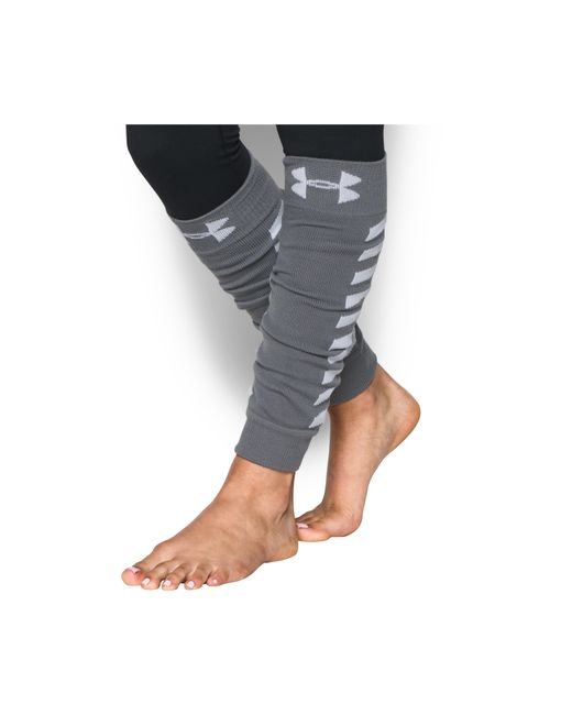 Under Armour Womenu0026#39;s Ua Sport Leg Warmers In Multicolor | Lyst