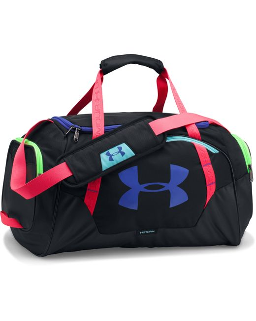 Under Armour Men S Ua Undeniable 3 0 Small Duffle Bag In