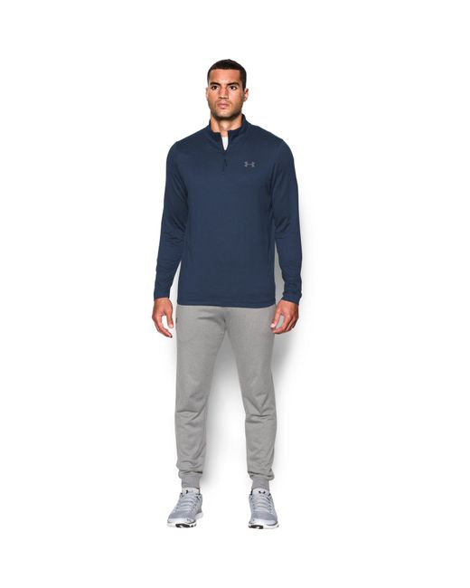 Under Armour | Multicolor Men's Ua Coldgear® Infrared Lightweight 1⁄4 Zip for Men | Lyst