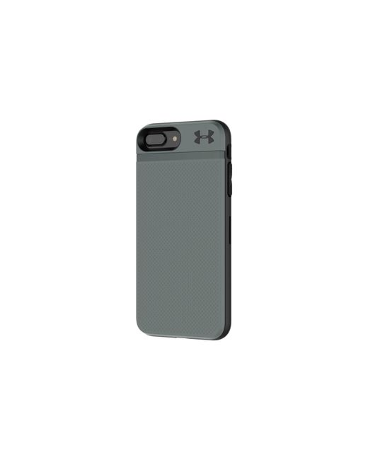 under armour iphone 7 plus case. under armour   multicolor ua protect stash case for iphone 8 plus/7 plus / 7