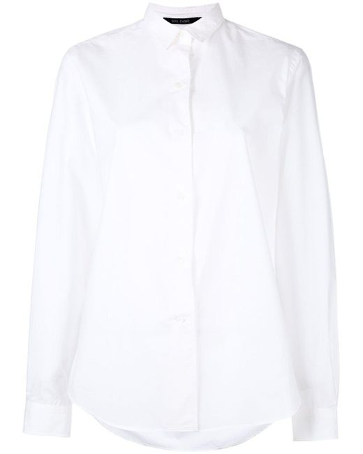 Sofie D'Hoore - White Back - Classic Shirt Woven - Lyst