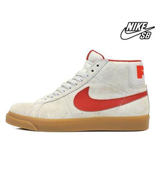 f0a252b261e263 Nike Blazer Mid