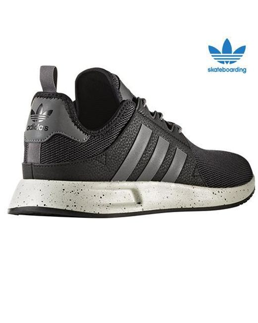 Adidas originals X Plr in Black for Men  61fb67035