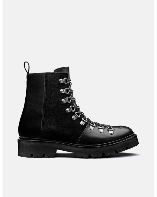 grenson shoes women's
