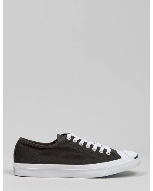 Converse | Black Jack Purcell Canvas | Lyst