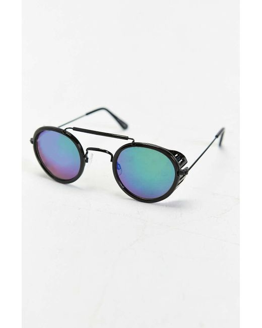 Spitfire | Black Technotronics 5 Sunglasses for Men | Lyst
