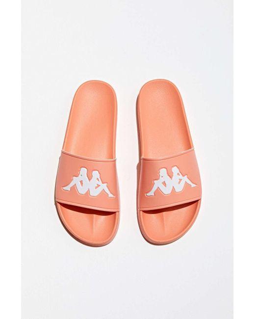 9ed05b01 Men's Pink Authentic Adam 2 Slide Sandal