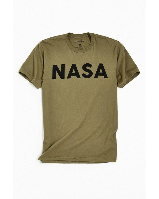 nasa t shirt urban outfitters - photo #7