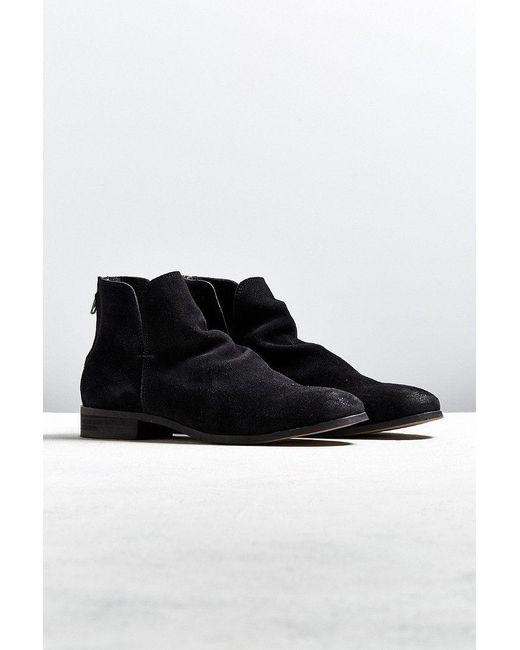 Shoe The Bear | Black Soho Suede Chelsea Boot for Men | Lyst