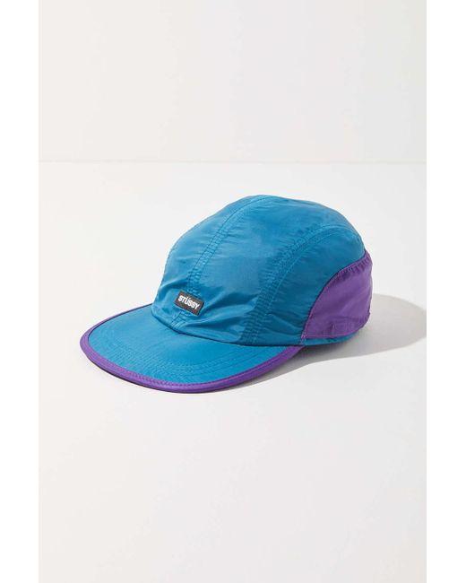 8ce064451 Women's Blue Myrtle Sunguard 5-panel Hat